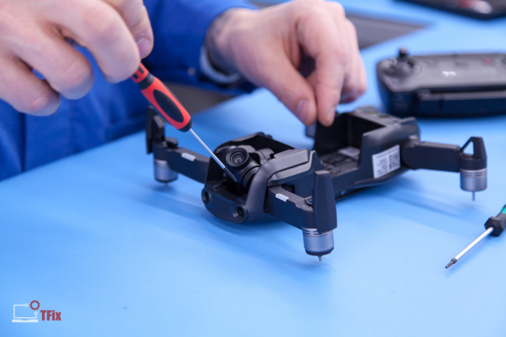 DJI-Mavic-Air-Repairs-London-UK-Drone-Repair-Centre-1