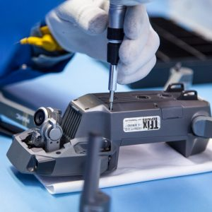DJI-Mavic-Pro-Gimbal-Camera-Repair-Gimbal-Vibration-Absorbing-Board-4